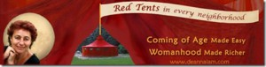 RedTents